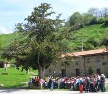 tejo La Plaza, 2008
