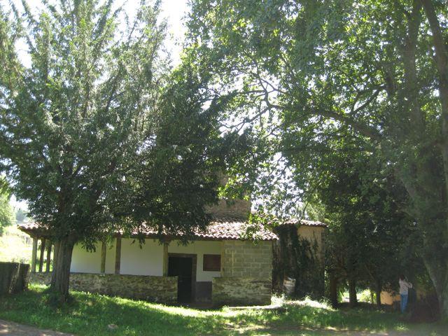 Tejos de Francos. Tineo. 2008.