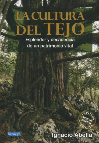 portada La Cultura del Tejo, Ediciones Tantin